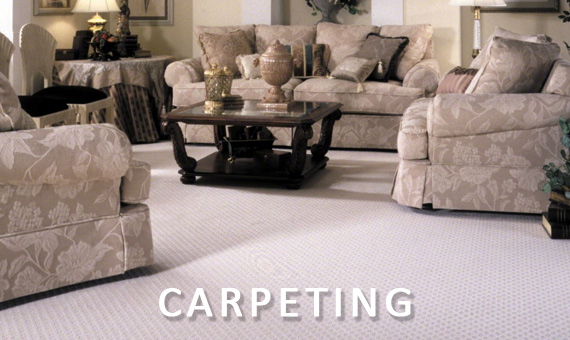 Carpeting